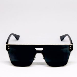 Ava All Black Sunnies